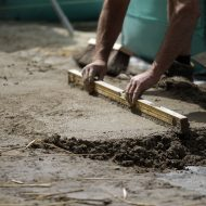 levelling-out-foundations-for-garden-paving