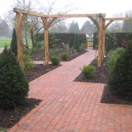 pergola installation in kent, Sussex, Surrey and London and pergola kit supply nationwide