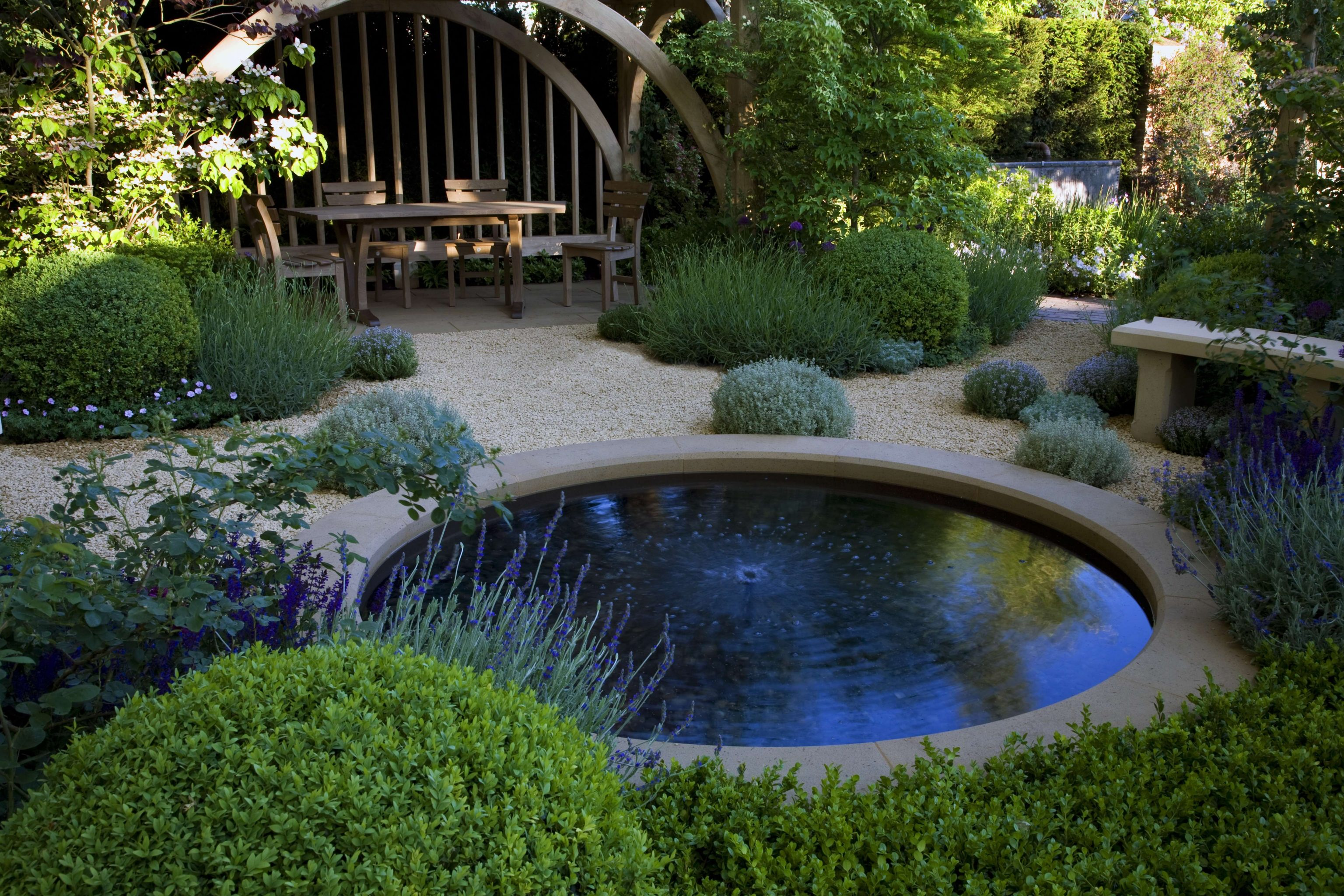 Water Features | Platts Horticulture