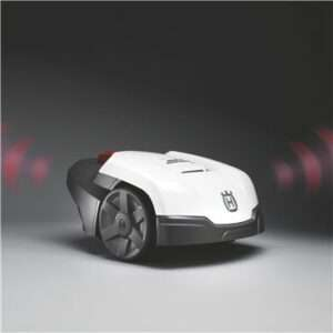 Husqvarna-automower-anti-theft-alarm