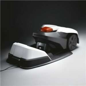 Husqvarna-automower-automatic-charging