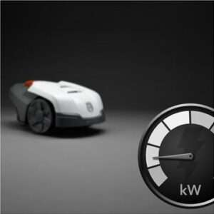 Husqvarna-automower-low-energy-consumption