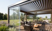 pratic pergola installation uk