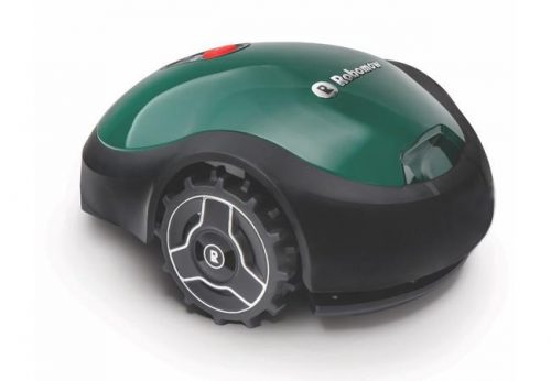 Robomow RX12u Automatic Robotic Lawnmower