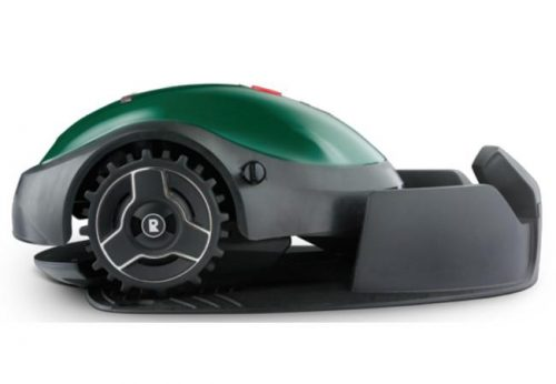 Robomow RX12u Automatic Robotic Lawnmower1