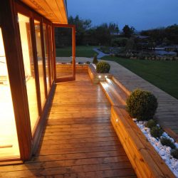 12V Step Lights & Deck Lights