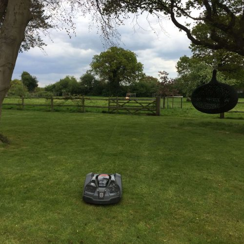 Husqvarna-450x-robotic-mower-installation-in-crowborough-east-sussex