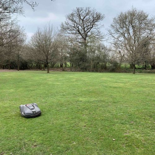 husqvarna-430x-robotic-mower-installation-in-east-grinstead-west-sussex