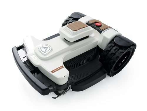 Ambrogio 4.36 Elite Robotic Lawnmower