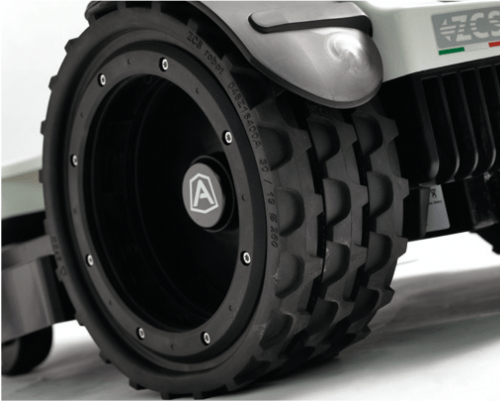Ambrogio Robot Lawnmower 4.36 Elite