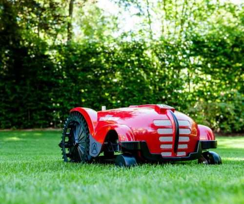 Ambrogio L250i Elite Robotic Lawnmower
