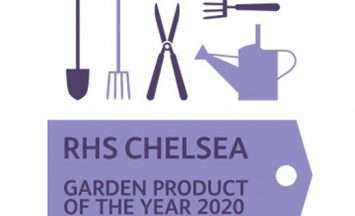 Chelsea Garden Product of the Year 2020 finalist Platts Horticulture