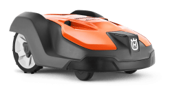 husqvarna automower 550 commercial dealer